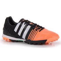 Adidas Nitrocharge 2.0 Tf Society Frete Grátis Master5001