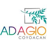 Desarrollo Adagio Coyoacán