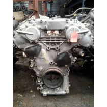 Motor 3.5 Nissan 6 Cilindros