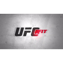 Ufc Fit Ejercicio Intenso Super Resultados