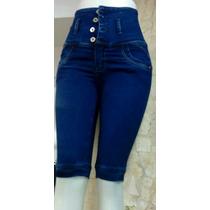 Chavito Jeans Fajeros Modelos Colombianos Talla 28 Al 40 !!