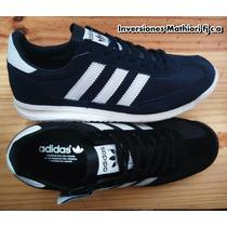 Zapatos Adidas Sl - 72 De Caballero