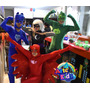 Shows Infantiles Tematicos,decoracion,horas Loca,baby Shower