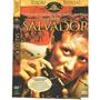 Dvd Salvador Oliver Stone Orig /usado