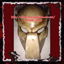 Mascara, Máscaras Depredador, Halloween, Envío Gratis