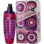 Perfume Next Girlfriend De Justin Bieber Para Mujer