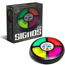 Juego Signos 2.0 Original Top Toys Tipo Simon Electronico