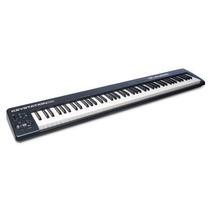 M-audio Keystation 88 Ii 88-key Teclado Controlador Midi Usb