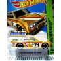 Mad Car 71 Datsun Bluebird 510 Wagon Hot Wheels Auto 2015 Hw