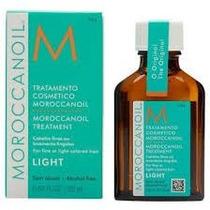 Moroccanoil Light Oil Treatment Óleo Tratamento Argan 25ml