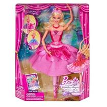 Barbie Bailarina Filme Barbie E As Sapatilhas Mágicas
