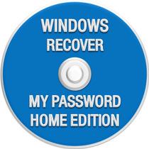Cd Recuperação De Senha Para Windows Todas As Versões