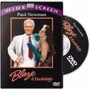 Dvd Filme Blaze O Escândalo Original Usado