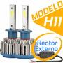 H11 - com reator EXTERNO