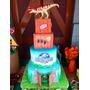 Tortas, Postres, Candybar, Cupcakes, Shots Para Eventos