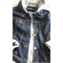 Camperas Jeans Tallas Grandes : 34-36 -xl A 110 Soles !!