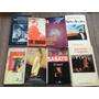 Lote 8 Libros - Ver Títulos Y Autores - Excelente Estado!