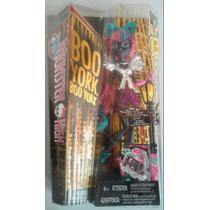 Monster High Original Catty Noir Boo York Original No Clon