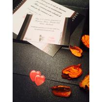 Tarjetas Participaciones Invitaciones   Casamiento   15 Años