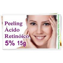 Retinoico 15g + Sabonete