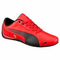 Tenis Scuderia Ferrari Drift Cat 5 Sf 02 Puma 305824