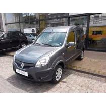 Renault Kangoo 7 Asientos Anticipo $15.000 Y Cuotas $3698