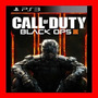 Call Of Duty Black Ops 3 Ps3 Oferta