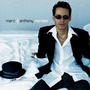 Cd Marc Anthony - Mended. Importado