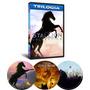 Dvd Trilogia O Corcel Negro