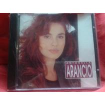 Cd Antonella Arancio 1995 Nuevo