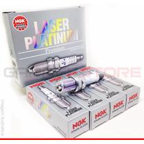 Vela De Ignição Ngk Laser Platinum - Modelo: Pfr6q (1un)
