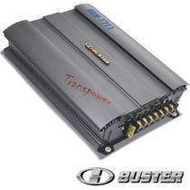 Módulo Buster Transpower 4 Canais