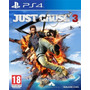 Just Cause 3 Ps4 Fisico Nuevo Xstation