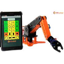 Robot Android Bluetooth Con Arduino Armado Listo Para Usar