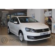 Volkswagen Polo Comfortline Automatico 0 Km 2016 Blanco