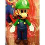 Mario Bros Nintendo Muñeco Figuras Variadas Desde S/. 35.00