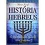História Dos Hebreus - Flávio Josefo - Seminovo