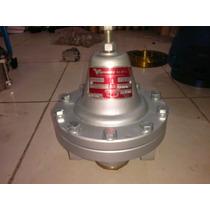 Válvula Reguladora De Presión, Vayremex 1