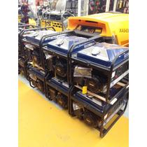 Generador De Corriente 7500w Marca Kohler 14hp Mod Pro 7.5