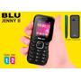 Telefono Celular Blu Jenny 2 Doble Sim Liberado Camara Flash