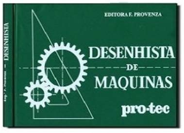 Desenhista De Maquinas Protec Pdf