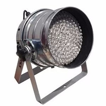 Tacho De Led Par 64 Pls C139 Leds Iluminacion Luces Dmx