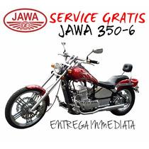 Jawa Spyder 350 0km 2016