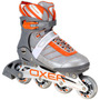 Patins Oxer Magma - In Line - Fitness - Abec 7 Original