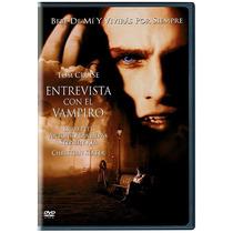 Entrevista Con El Vampiro Dvd