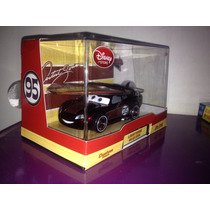 Lightning Mcqueen Costum Unique Die Cast Cars Con Tabla Surf