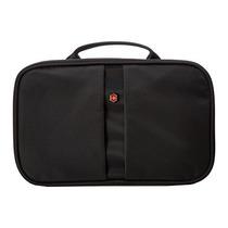 Neceser Victorinox Zip Aorund Travel Kit Con Gancho Para Col