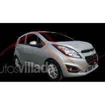 Chevrolet Spark 2014 Autopartes Refacciones Envio Gratis