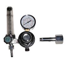 Flujometro-regulador De Argon/co2 Con Conexión Cga320