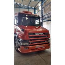Scania T 124 360 Ga 6x2 2001/2002